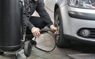 Understanding TPMS (Tire Pressure Monitoring System) in Kingston, ON