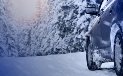 Winter Rims and Downsizing for Winter Tires