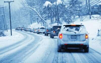 Winter Tire Questions Answered!